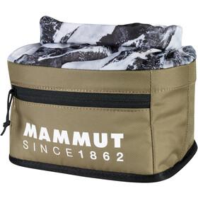 Mammut Boulder Chalk Bag, dark clay